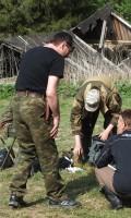 Организация поисковых выездных лагерей Май-Июнь 2012 года