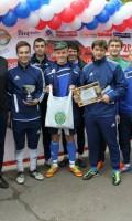 Кубок Строителей 2012 год