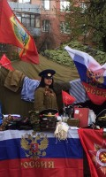 День Победы 2017 - г. Видное