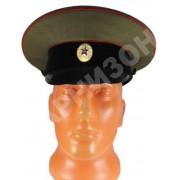 Фуражка офицерская танковая парадная СССР