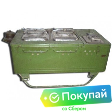 Аренда полевой кухни КП-75 (КО-75)