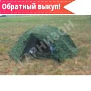 Палатка армейская М-3