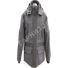 Куртка для ходовой охоты из шинельного сукна